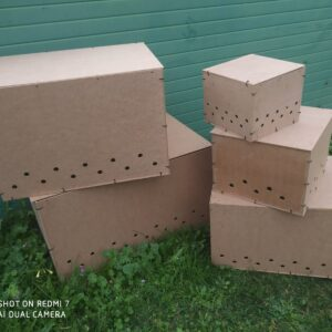 Cajas de envío / Transporte